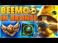 *HILARIOUS* YOU MADE ME DO THIS (BRONZE 5) - Bunny FuFuu