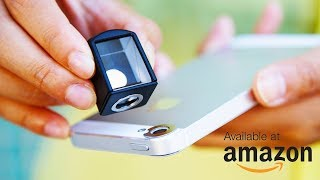 6 New Technology Gadgets Available On Amazon | Hi Tech Feature Gadgets | Latest Technology