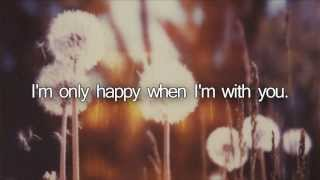 Gambar cover Us - Take Me Home (lyrics on screen)