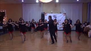 No Me Ames Line Dance Choreographed By Jerome Ezpeleta