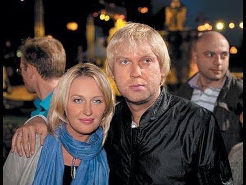 «Была на краю пропасти»: бывшая жена Светлакова высказалась о разводе