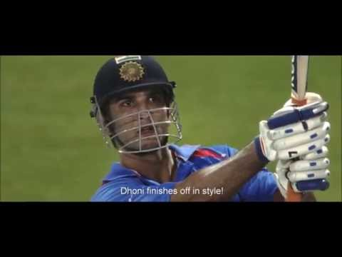 M.S.Dhoni - The Untold Story - Official...