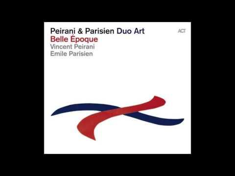 Vincent Peirani & Emile Parisien - Hysm