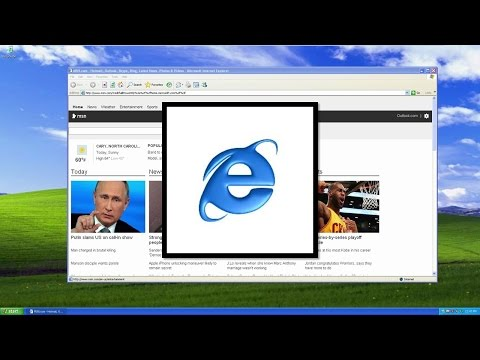 Using Internet Explorer 6 Today: Is It Possible?