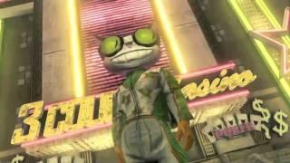 Saints Row the Third Professor Genki Trailer [HD]