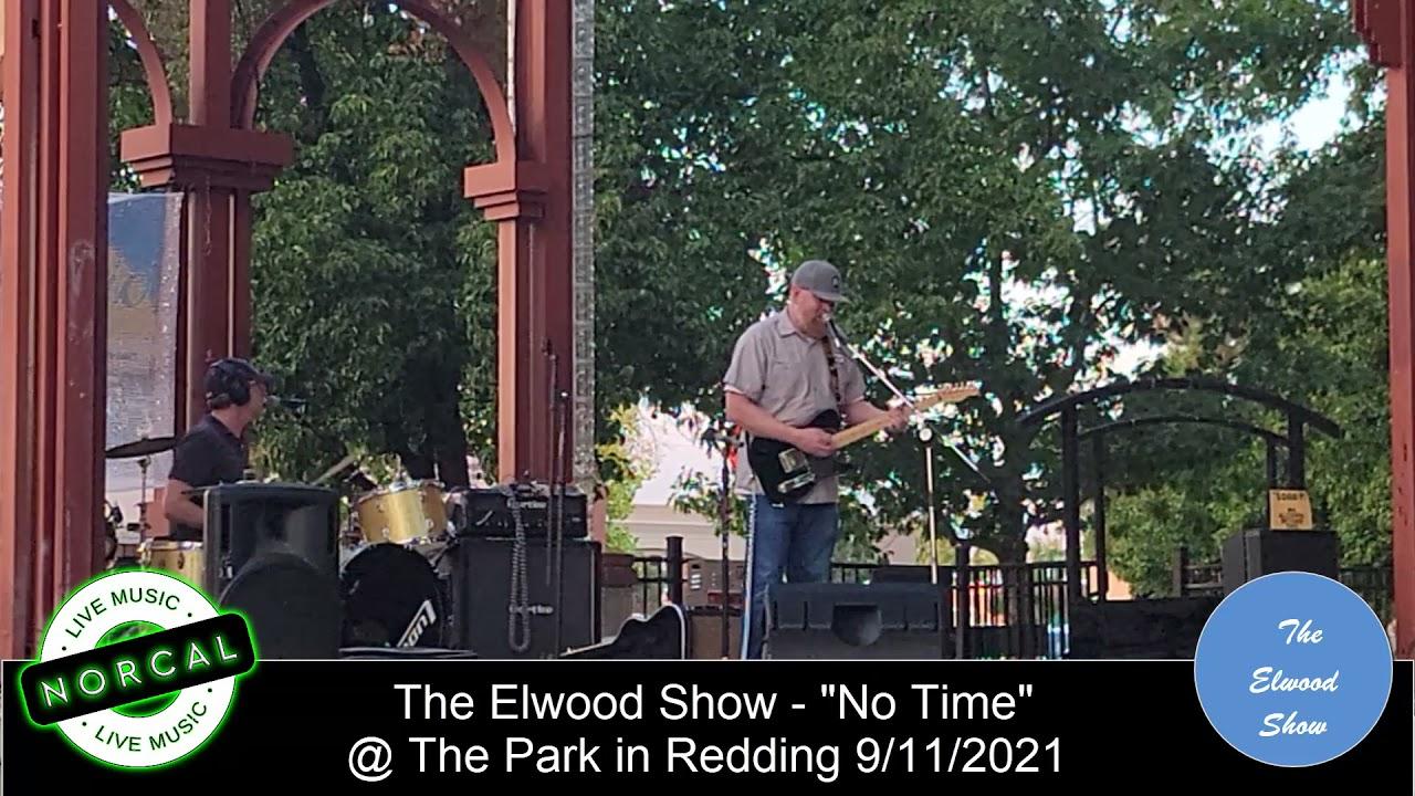Furlough Fridays w/The Elwood Show @ The Park 9/11/2021
