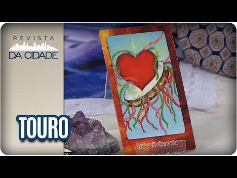 Previsão De Touro 19/11 à 25/11 - Revista Da Cidade (20/11/2017)