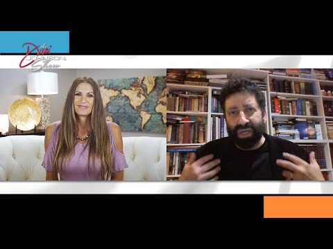 Rabbi Jonathan Cahn Has Done It AGAIN…And We've Got Him!