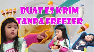 Download Video Bikin Es Krim Tanpa Freezer?? Emang Bisa??!!   EPS. 75 MP3 3GP MP4