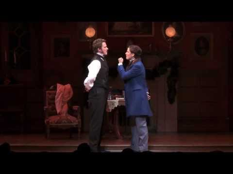 The Mystery of Edwin Drood - Abridged