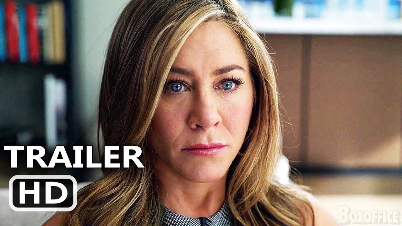 THE MORNING SHOW Season 2 Trailer (2021)