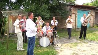 Жива музика на ваше свято. Весілля Юрія та Оксани