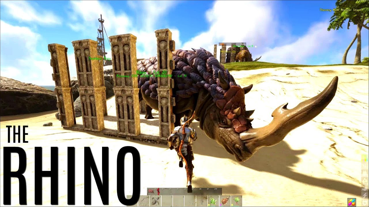Easy Blueprint Farm And Rhino Taming Atlas Gameplay Official Pvp Youtube Tamed creatures can be used as a means of transportation, allowing you to move quicker, as well as companions in battle. easy blueprint farm and rhino taming atlas gameplay official pvp
