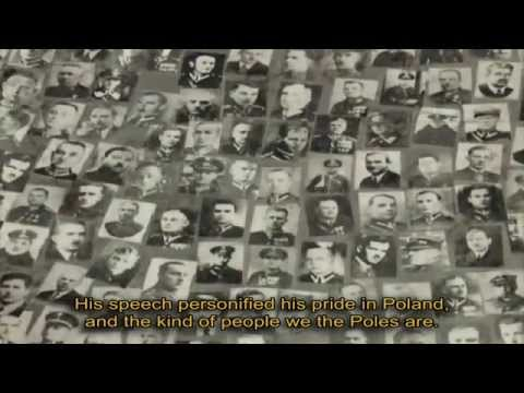 The President - Documentary about Polish President Lech Kaczynski with English language subtitles.
