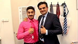 MEHMET WORDT POLITICUS! - Mehmet op Pad (Aflevering 9) met Tunahan Kuzu!