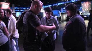 World of Warcraft: Blizzcon 2010 Meet and Greet Ft. Swifty