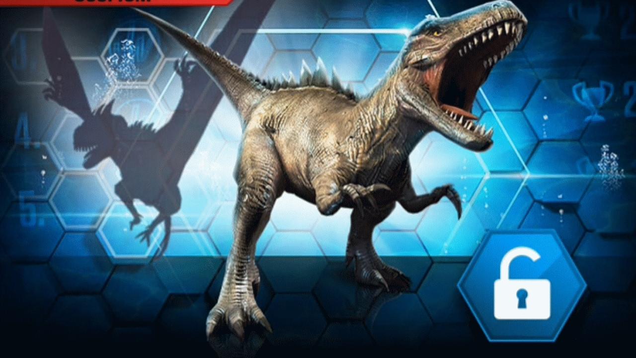 Jurassic World Spiel Promo Code