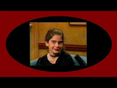 Gaby Hoffmann dishes the dirt on Madonna 1993