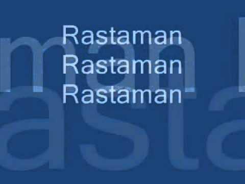 complex rasta   Rastaman Laut