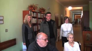 Domov seniorů Rezidence Tereza Dubí