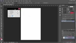 Cara Membuat Desain Web Di Photoshop Part 1