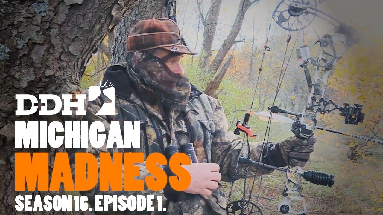 Michigan Madness | Deer & Deer Hunting TV