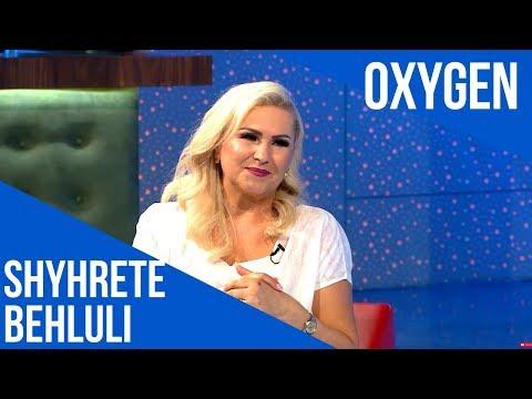 OXYGEN Pjesa 1 - Shyhrete Behluli 23.06.2018