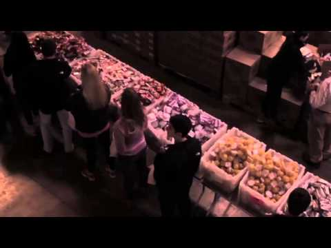 Cap2Care — North Texas Food Bank // Mission #1