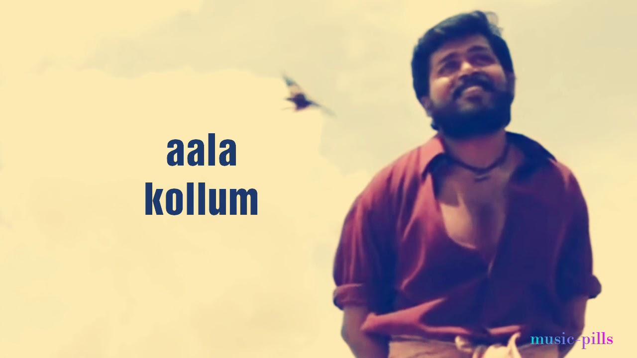 Ayyayo paruthiveeran|whatsapp status|tamil song|hd|music ...