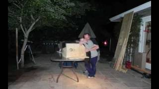 Chance And The Kids Build A Barn Owl Box