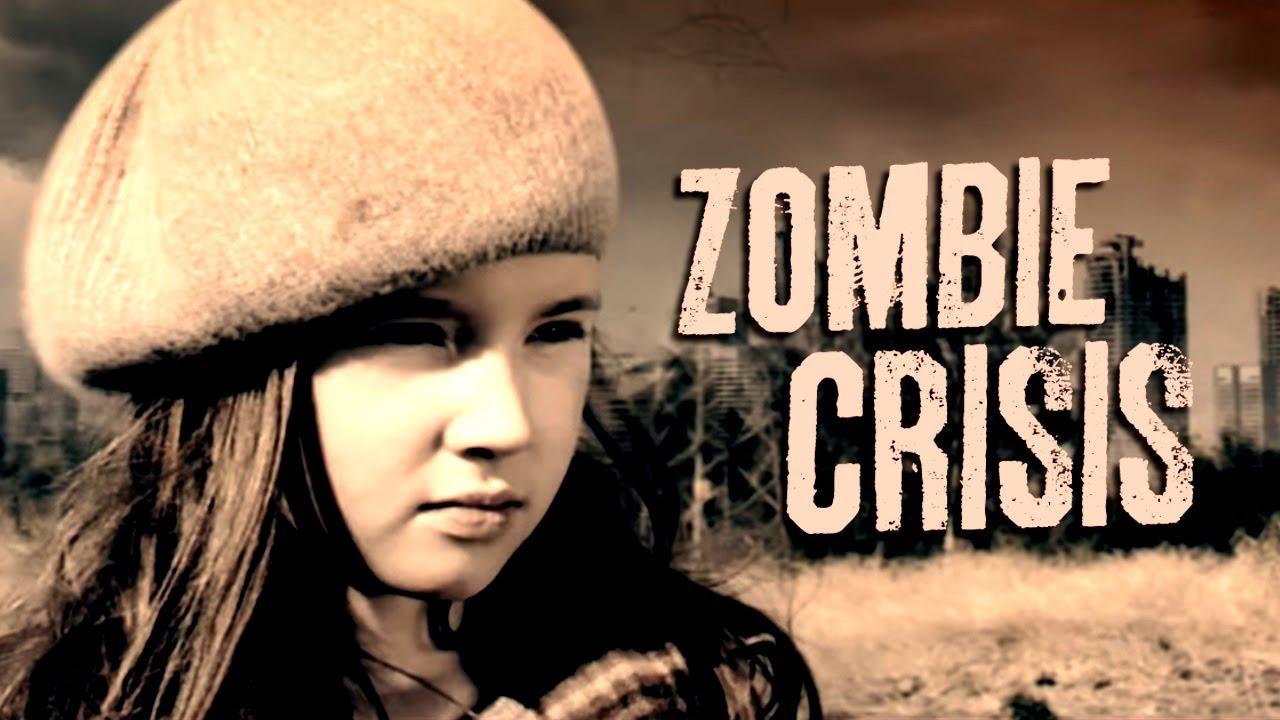 Zombie Crisis (Science Fiction Horror auf Deutsch ansehen, Sci-Fi Filme in voller Länge anschauen)