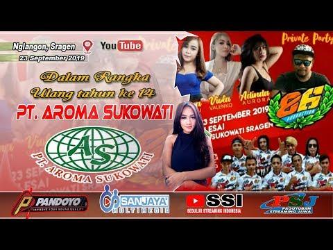 Live MG 86 Abah Lala //PANDOYO AUDIO //SANJAYA MULTIMEDIA //Pabrik Aroma Sukowati 23/09/2019