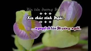 Hoan Ca Trái Tim Người Mẹ - demo - http://songvui.org