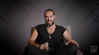 If You Are Completely Happy, This Is Not For You! | Russell Brand