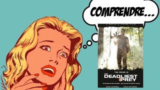 "70% - EP.107 - Comprendre ""The Deadliest Prey"" avec Tommy Gaudet"