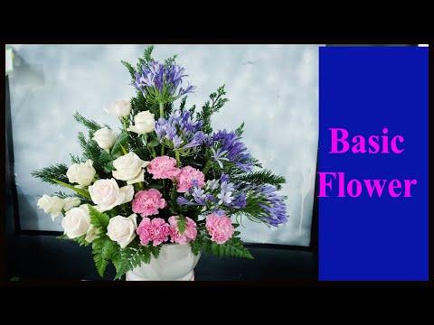 dạy cách cấm hoa tại kienthuccuatoi.com