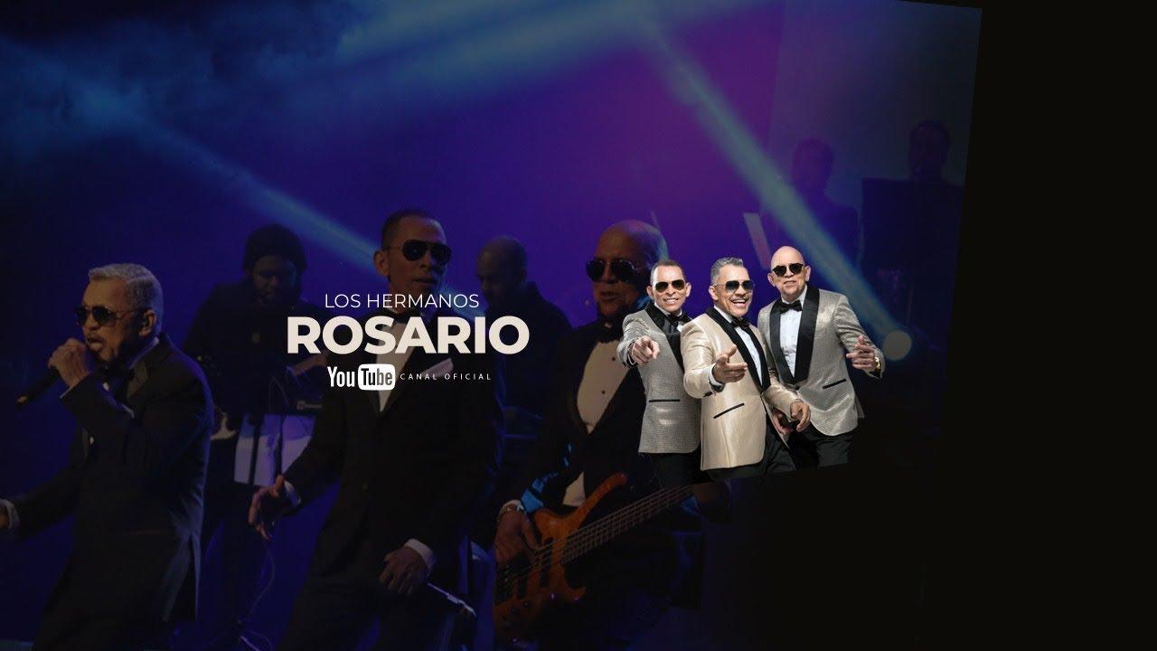 Concierto especial de los Hermanos Rosario (LIVE ROSARIO)