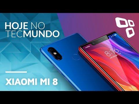 Xiaomi Mi 8, Motorola One Power, Fotolog de volta e mais - Hoje no TecMundo