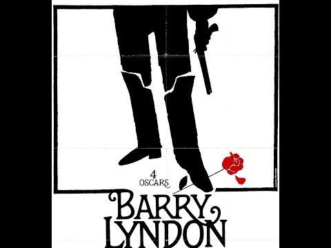 Barry Lyndon OST  Sarabande  Handel