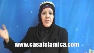 puede una  mujer musulmana dejar su  esposo  .?