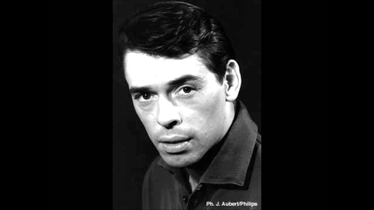 Jacques Brel La Valse Mille Temps