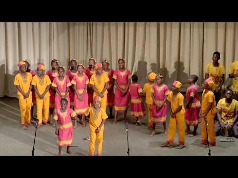 The Singing Children of Africa - Trailer