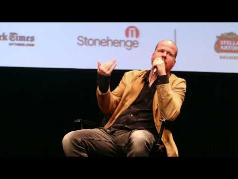 An Evening with Joss Whedon