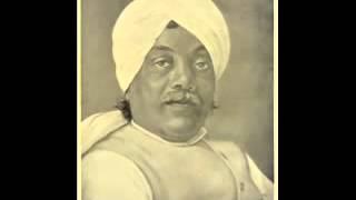 Kasumbi No Rang By Shri Zaverchand Meghani