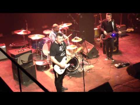 Shane Murphy  -  Live at Club Soda, 2015/08/12