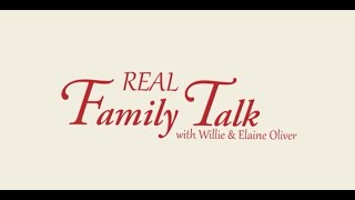 Real Family Talk: Exploring Marriage and Family