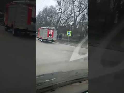 В Керчи в ДТП погиб человек
