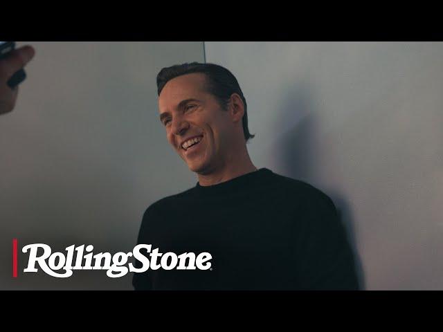Alessandro Nivola: The Rolling Stone Cover