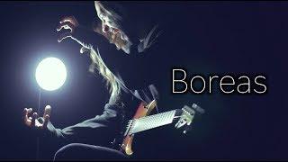 *NEW* Serga Kasinec    Boreas    [OFFICIAL VIDEO]