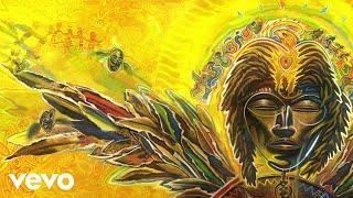 Смотреть клип Santana - Los Invisibles Ft. Buika